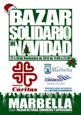 bazar solidario